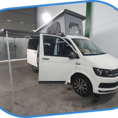 Techo elevable Reimo Easy Fit VW T6