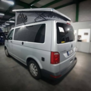 Techo elevable Reimo Easy Fit para VW T6