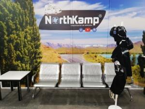 Camisetas y gorras de Northkamp