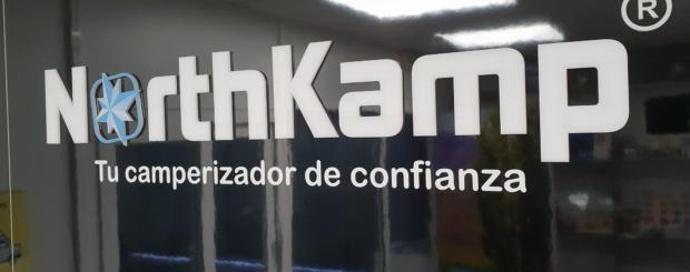 logotipo northkamp