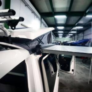 techo elevable multivan outdoor