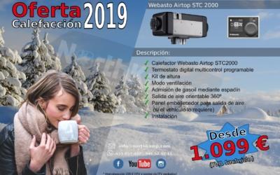 webasto Airtop STC 2000